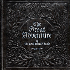 Music CD: Radiant Records - The Neal Morse Band