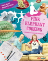 Pink Elephant Cooking