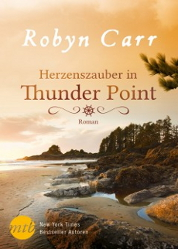 Robyn Carr - Herzenszauber in Thunder Point