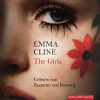 Emma Cline The Girls
