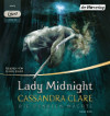 Cassandra Clare Lady Midnight