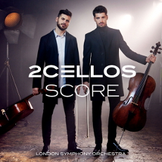 Sony Music - 2CELLOS