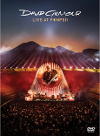 Colombia Records/ Sony Music - David Gilmour