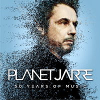 PLANET JARRE 50 Years of Music