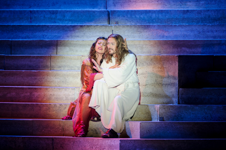 Musical: Musical Dome - Jesus Christ Superstar